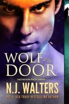Wolf at the Door ekitaplar by N.J. Walters