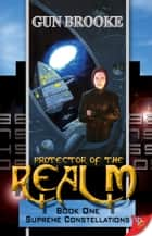 Protector of the Realm ebook by Gun Brooke