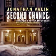 Second Chance audiobook by Jonathan Valin