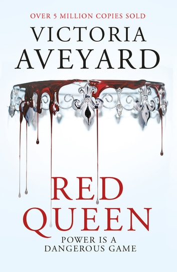 Image result for red queen