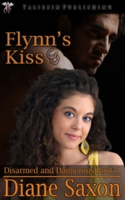 Flynn's Kiss ebook by Diane Saxon