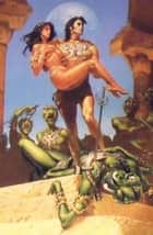 Mars series, Edgar Rice Burroughs ebook by Edgar Rice Burroughs