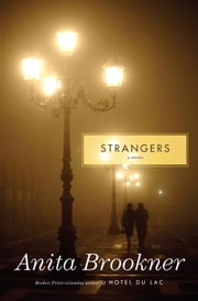 Strangers ebook by Anita Brookner