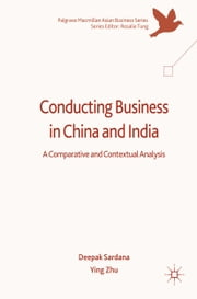 Conducting Business in China and India