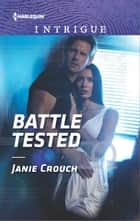 Battle Tested 電子書 by Janie Crouch
