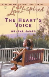 The Heart's Voice ebook by Arlene James