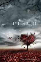 Risen ebook by Cole Gibsen
