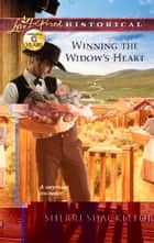 Winning the Widow's Heart ebook by Sherri Shackelford