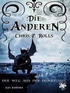 Die Anderen 3 eBook by Chris P. Rolls