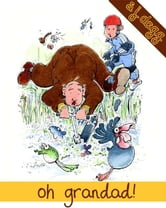 Oh Grandad! ebook by Stephanie Dagg