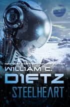 Steelheart ebook by William C. Dietz