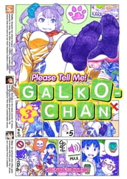 Please Tell Me! Galko-chan Vol. 3 ebook by Kenya Suzuki