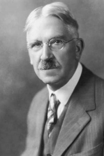 Moral Principles in Education (Illustrated) ebook by John Dewey