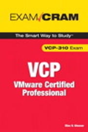 VCP Exam Cram - VMware Certified Professional ebook by Elias Khnaser