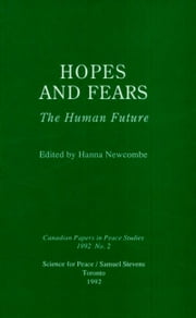 Hopes and fears ebook by Hanna Newcombe