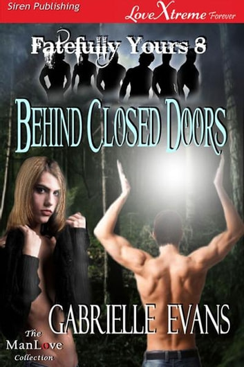 Behind Closed Doors ebook by Gabrielle Evans