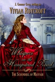 Whispers on the Hampstead Road ebook by Vivian Roycroft