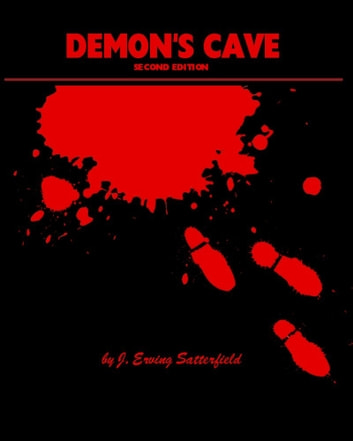 Demons Cave ebook by J. Erving Satterfield