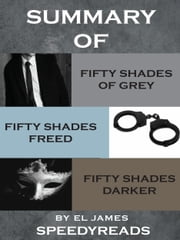 Fifty shades duo fifty shades darker fifty shades freed e l james summary of fifty shades of grey and fifty shades freed and fifty shades darker ebook by fandeluxe Gallery