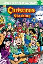 Archie's Christmas Stocking ebook by Dan Parent