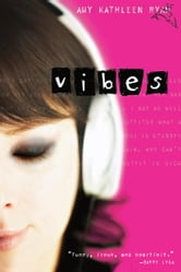 Vibes ebook by Amy Kathleen Ryan