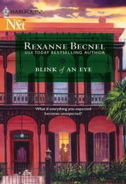 Blink Of An Eye (Mills & Boon M&B) ebook by Rexanne Becnel