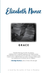Grace ebook by Elizabeth Nunez