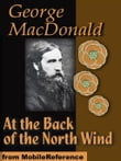 At The Back Of The North Wind (Mobi Classics)