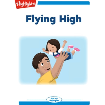 Flying High audiobook by Heidi Bee Roemer