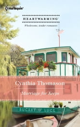 Marriage for Keeps ebook by Cynthia Thomason