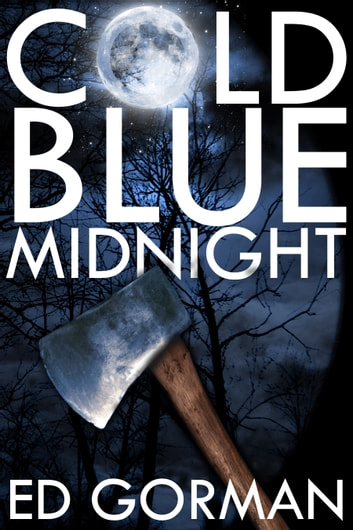 Cold Blue Midnight ebook by Ed Gorman