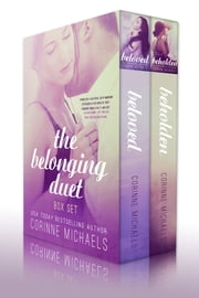 The Belonging Duet Box Set ebook by Corinne Michaels