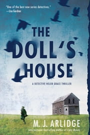 The Doll's House ebook by M. J. Arlidge