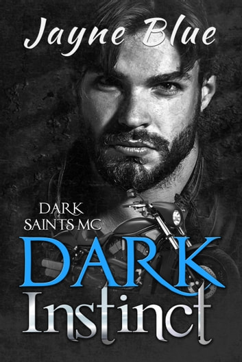 Dark Instinct ebook by Jayne Blue