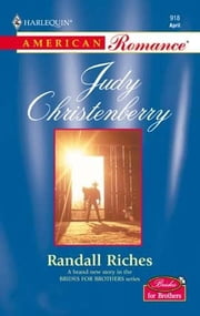 Randall Riches ebook by Judy Christenberry