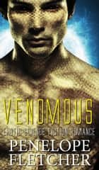 Venomous ebook by Penelope Fletcher