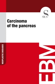 Carcinoma of the Pancreas ebook by Sics Editore