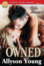 Owned ebook by Allyson Young