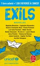 Exils - Unicef ebook by Collectif