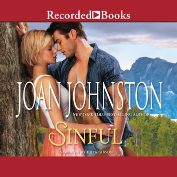 Sinful audiobook by Joan Johnston