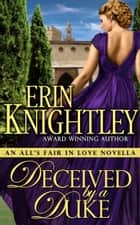 Deceived by a Duke ebook by