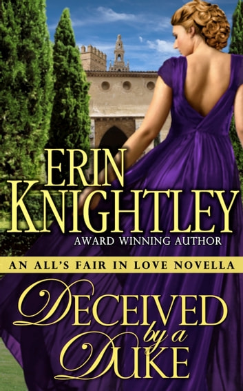 Deceived by a Duke ebook by Erin Knightley