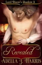Revealed ebook by Adella J Harris