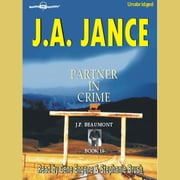 Partner in Crime audiobook by J A Jance