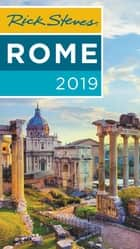 Rick Steves Rome 2019 ebook by Rick Steves, Gene Openshaw