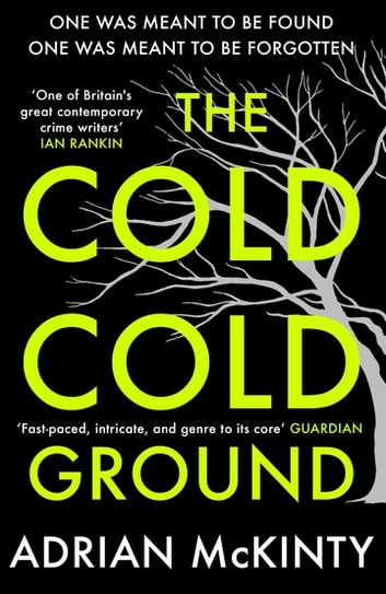 The Cold Cold Ground ebook by Adrian McKinty