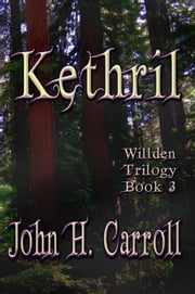 Kethril ebook by John H. Carroll