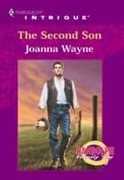 The Second Son (Mills & Boon Intrigue) ebook by Joanna Wayne
