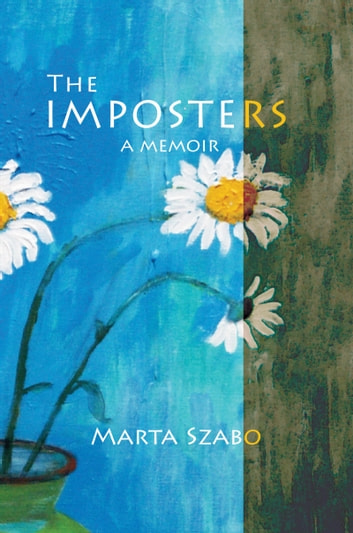 The Imposters ebook by Marta Szabo