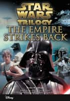 Star Wars Trilogy: The Empire Strikes Back - (Junior Novelization) ebook by Ryder Windham
